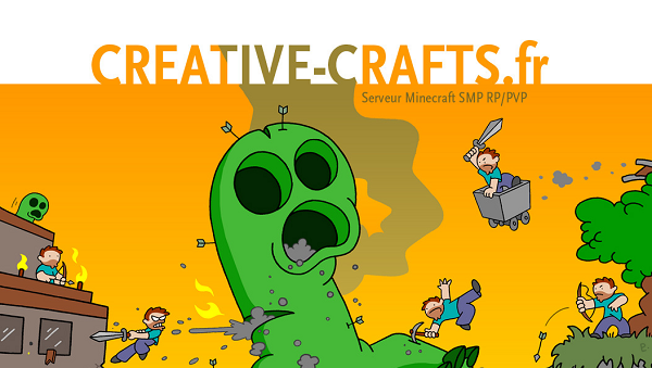 CreativeCrafts.fr
